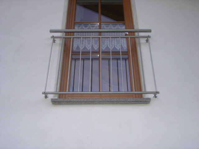 bayerwald edelstahl franz sischer balkon 21 bayerwald edelstahl. Black Bedroom Furniture Sets. Home Design Ideas