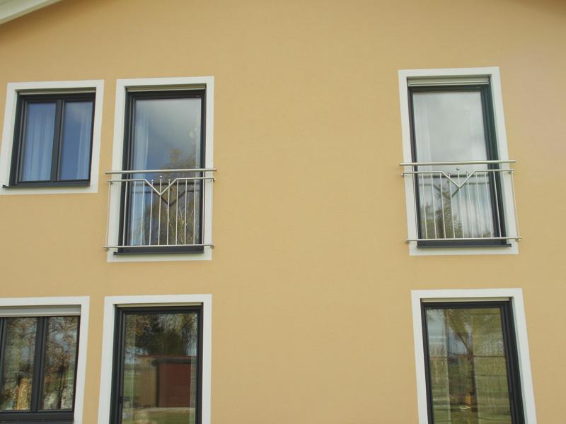 bayerwald edelstahl franz sischer balkon 26 bayerwald edelstahl. Black Bedroom Furniture Sets. Home Design Ideas